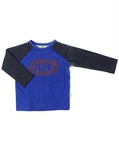 Produit-T-shirts-Garçon-LITTLE FEET