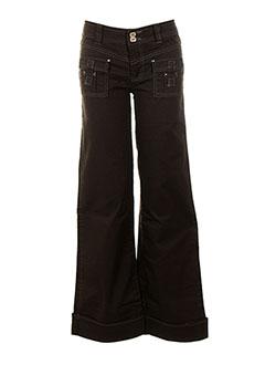 Produit-Pantalons-Fille-LOLA ESPELETA