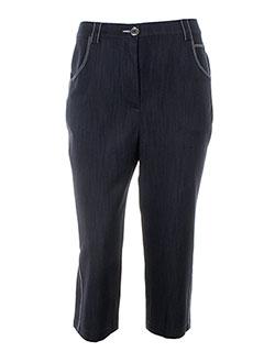 Produit-Shorts / Bermudas-Femme-GRIFFON