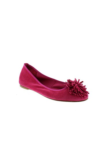 gerard darel chaussures femme de couleur rose