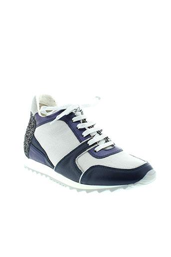 tosca blu shoes chaussures femme de couleur bleu