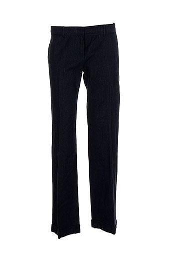 vanessa bruno pantalons femme de couleur gris