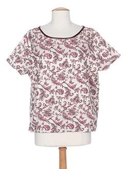 Produit-T-shirts-Femme-CHARLISE