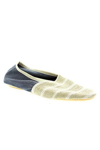anniel chaussures femme de couleur blanc