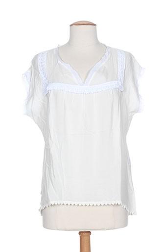 kocca chemises femme de couleur beige