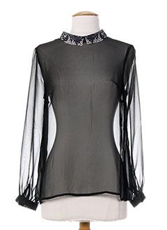 Produit-T-shirts / Tops-Femme-NORA.Z