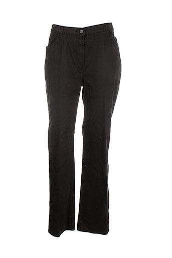 pionier pantalons et decontractes femme de couleur marron