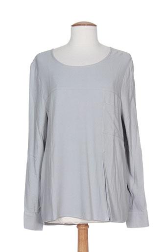 diplodocus tuniques femme de couleur gris