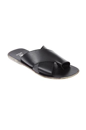 dc co chaussures homme de couleur noir