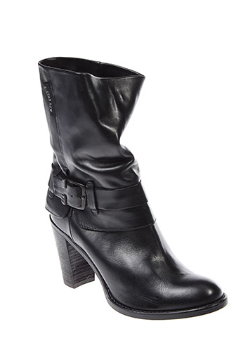 g star chaussures femme de couleur noir