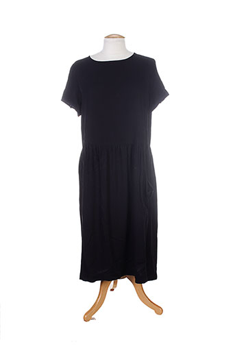 lilith robes femme de couleur noir