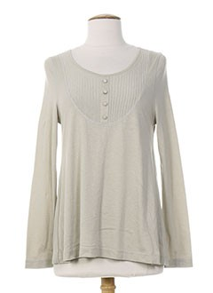 Produit-T-shirts-Femme-THOMAS BURBERRY