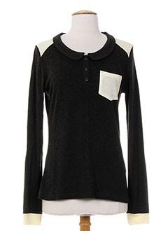 Produit-T-shirts-Femme-VIS & VERSA