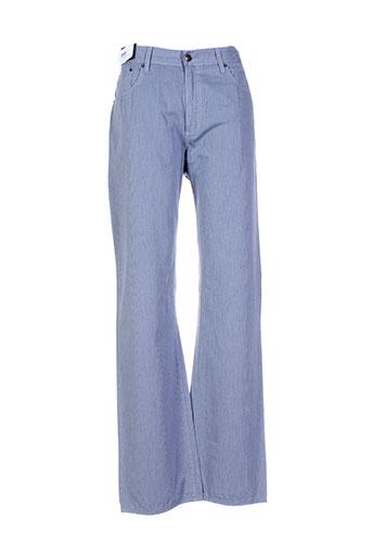 marlboro et classics pantalons et decontractes homme de couleur bleu