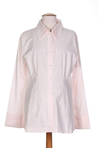 noppies chemises femme de couleur rose