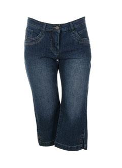Produit-Shorts / Bermudas-Femme-BX
