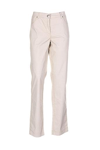 Pantalons En Pas Modz De Couleur Jocavi Casual Soldes 830526 Cher Beige0 Beige kuXTiOPZ