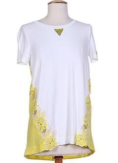 Produit-T-shirts-Femme-VDP CLUB