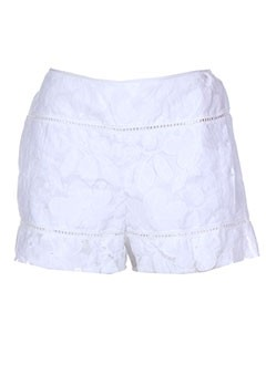 Produit-Shorts / Bermudas-Femme-CHARO RUIZ