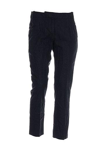 tinsels pantalons et citadins femme de couleur bleu