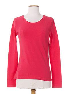 Produit-T-shirts-Femme-AKELA KEY