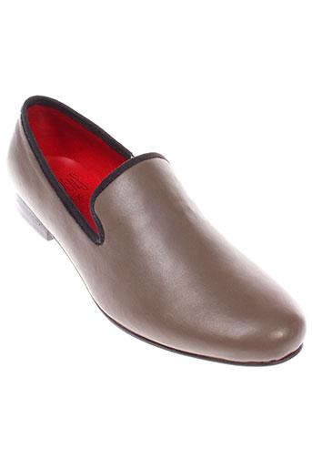 swildens chaussures femme de couleur marron