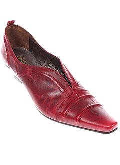 Produit-Chaussures-Femme-MISS FIDJI