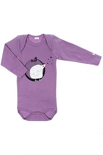 minizabi lingerie fille de couleur violet