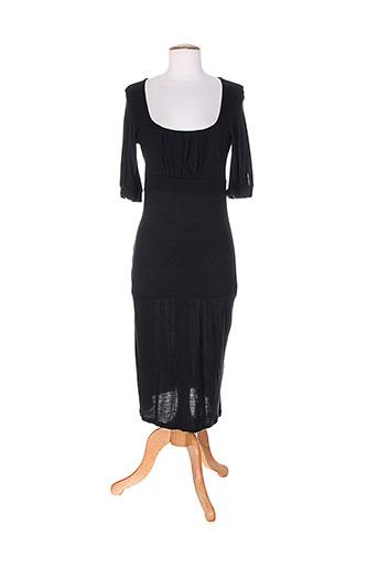 pennypull robes femme de couleur noir