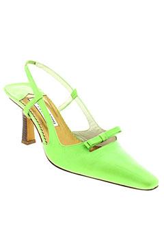Produit-Chaussures-Femme-GEORGES RECH
