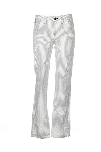 guess pantalons femme de couleur beige