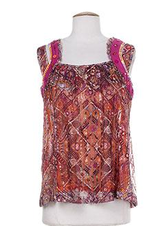 Produit-T-shirts / Tops-Femme-O.K.S