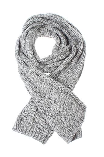 7 seasons accessoires femme de couleur gris