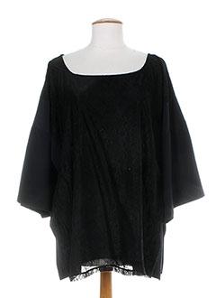 Produit-T-shirts / Tops-Femme-ELIE BONNIE