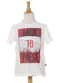 Produit-T-shirts / Tops-Enfant-MINORITY