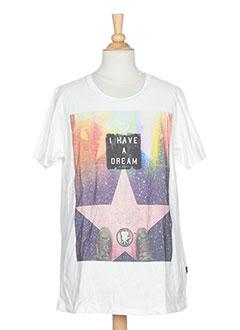 Produit-T-shirts / Tops-Homme-MINORITY