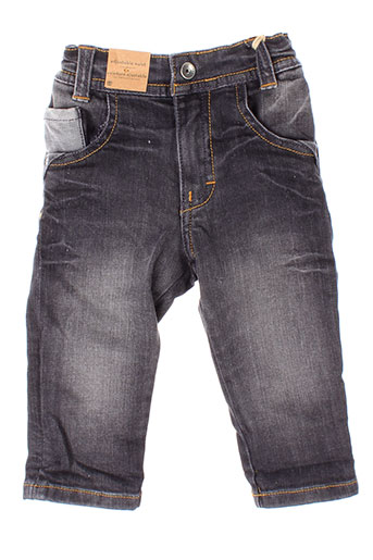 timberland jeans et coupe et droite garcon de couleur gris