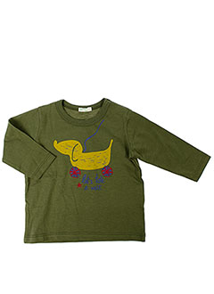 Produit-T-shirts / Tops-Garçon-BENETTON