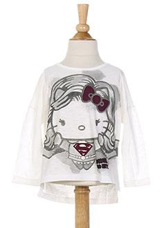 Produit-T-shirts-Fille-BENETTON