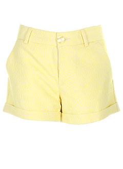 Produit-Shorts / Bermudas-Fille-BENETTON