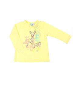Produit-T-shirts / Tops-Fille-BENETTON