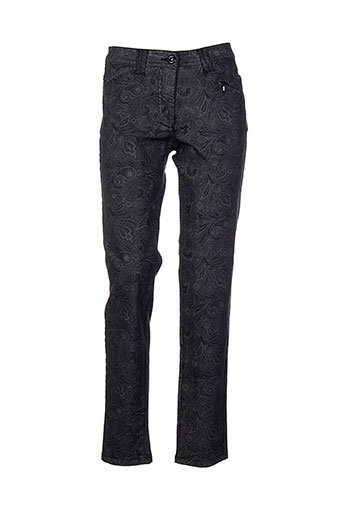 brandtex pantalons et decontractes femme de couleur gris