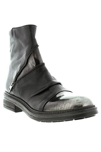 now boots femme de couleur noir