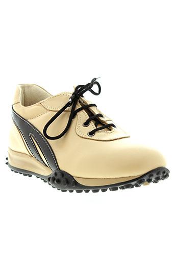 nörvik chaussures femme de couleur beige