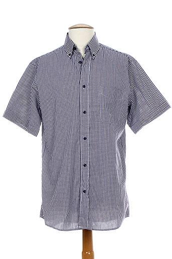belloni chemises homme de couleur violet