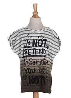 Produit-T-shirts-Fille-SISLEY