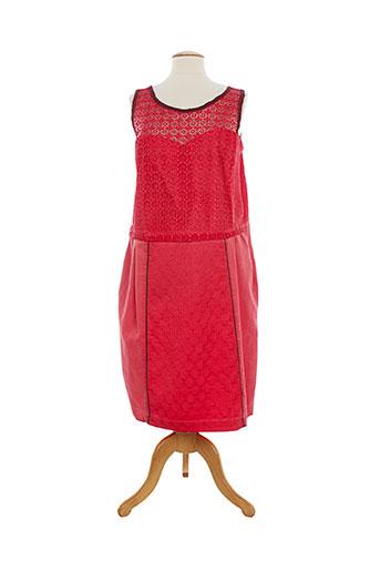 angels never die robes femme de couleur rouge