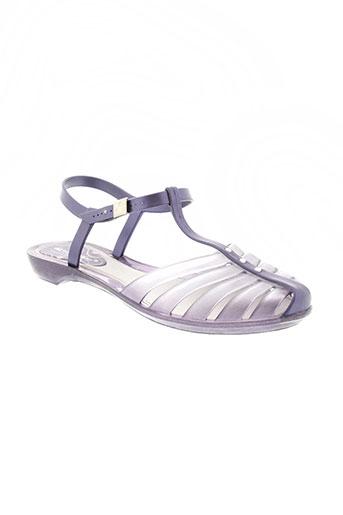 gisele bündchen chaussures femme de couleur bleu