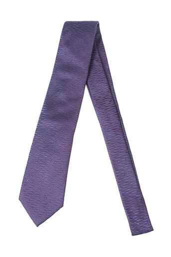 carnaval de venise accessoires homme de couleur violet