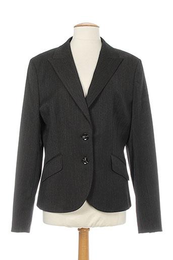 Veste casual marron MEXX pour femme